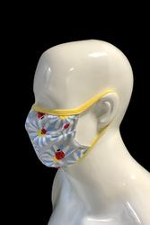 Becker Healthcare B2 - maseczka ochronna 2-warstwowa FFP1 z gumką (Ladybird)