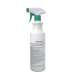 Becker Healthcare Dezor - płyn do dezynfekcji powierzchni 1L